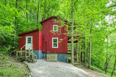 Back River Cabin