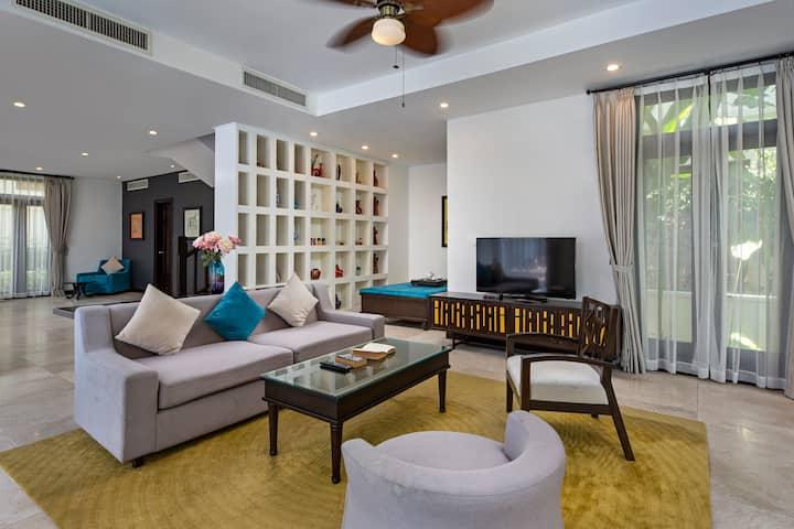 Furama Villa Resort đẳng cấp  5* tại Đà Nẵng-Abogo