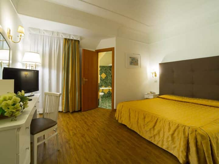 Triple Hotel Room