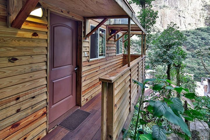 Ecolodge Machupicchu - Honeymoon Suite  Nro.  6