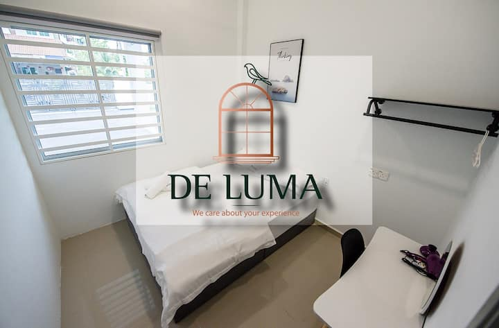 DE Luma -CO-Living Space ( 8TH Room)