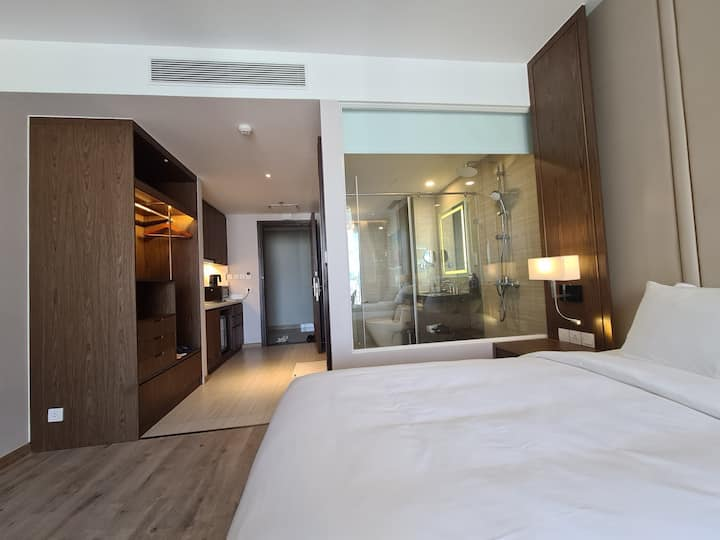 Studio Room 1201 Panorama Nha Trang