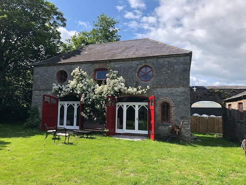 Renovated Coach House
