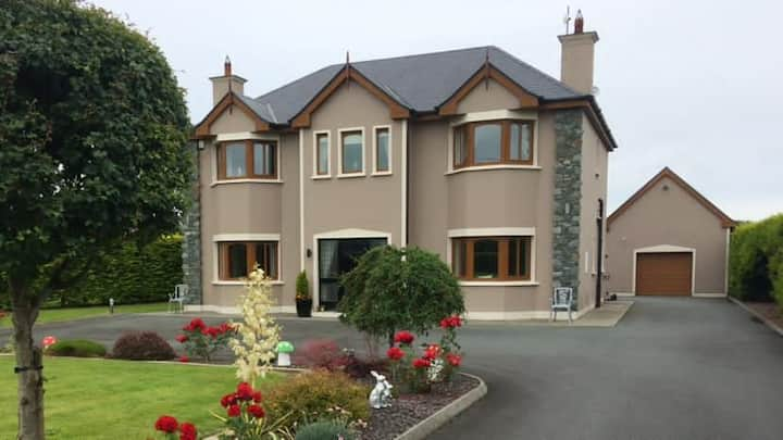 A home away from home in Killarney