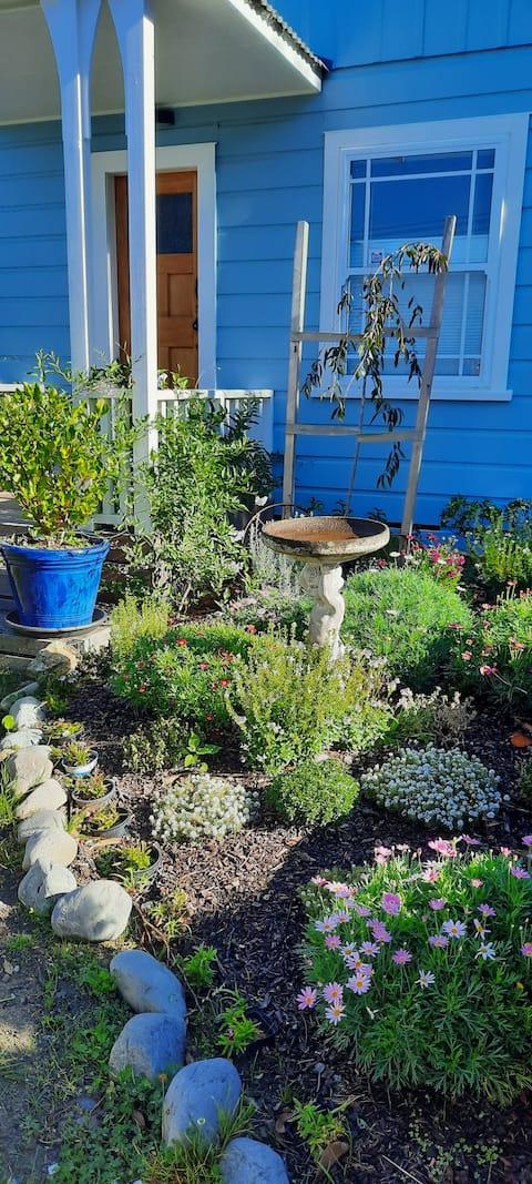 Bluebell Cottage - enjoy olde world charm