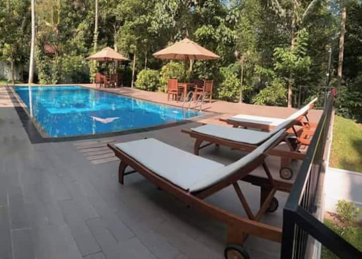 Serenity Villa Digana, Kandy