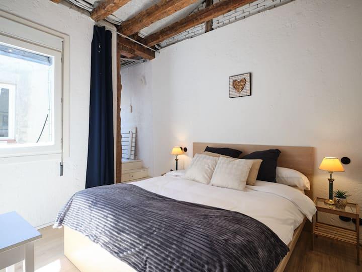 Maravilloso apartamento en La Latina