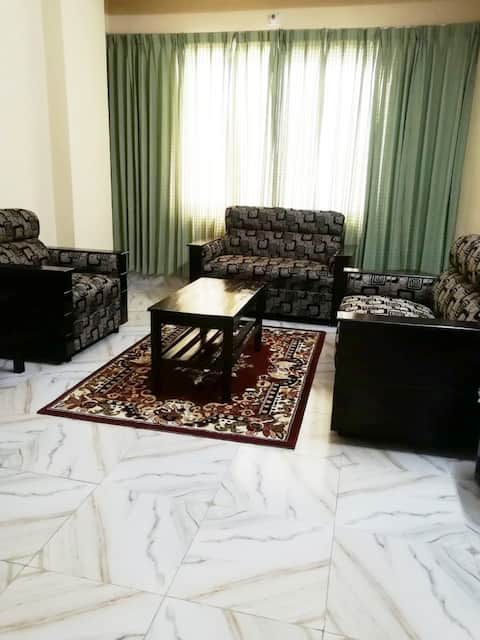 Luxury 3 Bedrooms 3 Bathroom Apartment Tilaghor