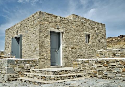 Krotiri View - Petra Stone Studio