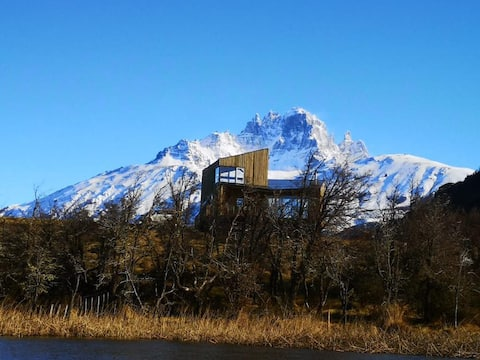 Refugio Cerro Castillo
