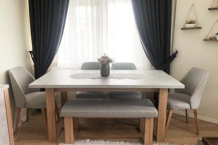 Istanbul Cozy Appartment