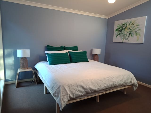 Another King Size Bedroom