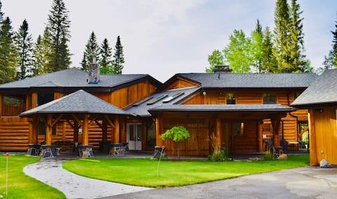 Wildlands Park Lodge
