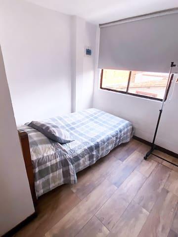 Secondary room