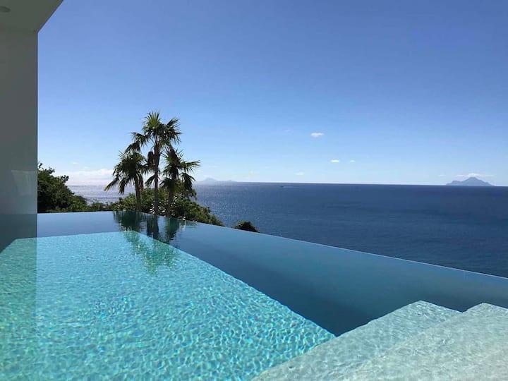 Villa Indigo Dream, Indigo Bay SXM