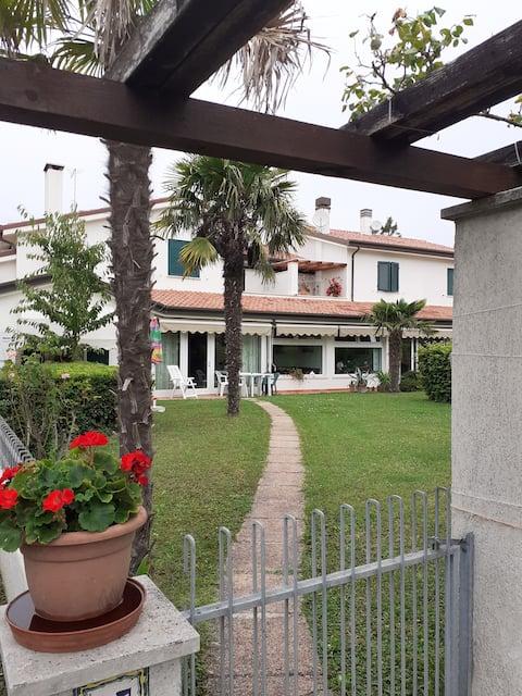 Affitto/Rent Villa turistico/tourism