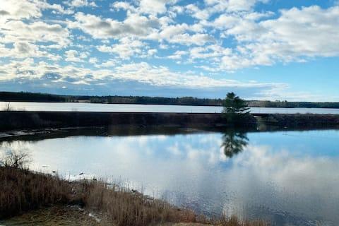 Peaceful Oasis on Great Salt Bay- 3BR/2Ba-New2021!