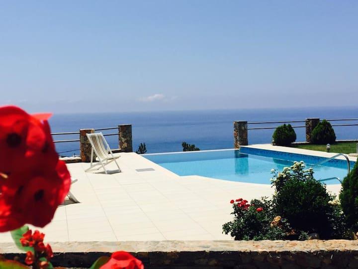 Superior Villa Votana with private Pool