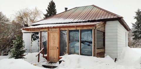 Cozy Cottage Home