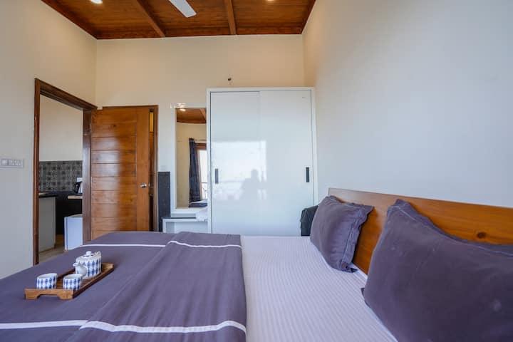 HomePlus Gemini Studio Apartment, 100% Sanitized!