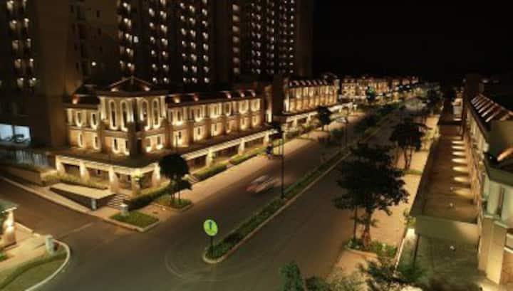 2BR Apartment @Depok Surrounded by Green Areas