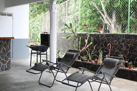 Comfortable house in Penonomé