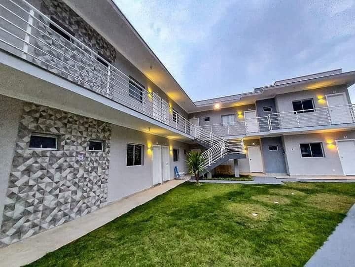 Apartamento novo Ubatuba - praia Maranduba