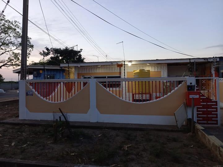 Ben's Crib