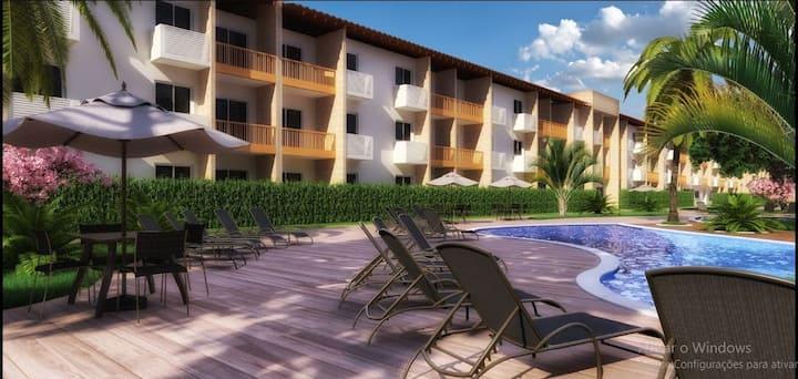 Novíssimo Resort em Porto Seguro