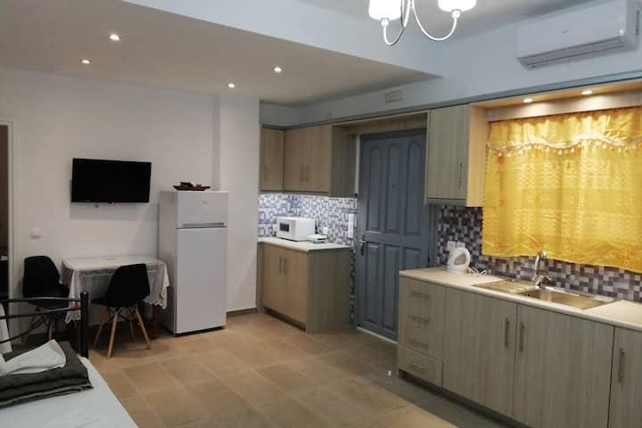 Διαμέρισμα με 2 υπνοδωμάτια