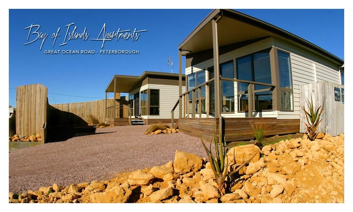 Bay of Islands Apartments - No 1