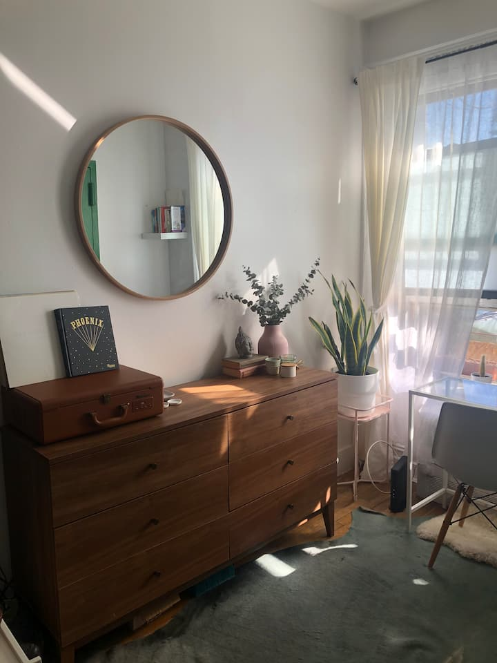 Cute Studio in the heart of trendy Bushwick