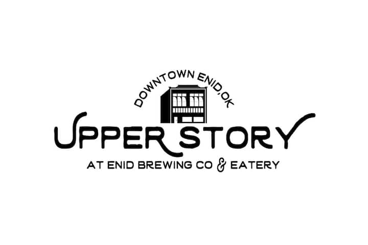 Upper Story @ Enid Brewing Co. & Eatery
