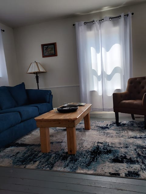 Small Quaint Thermopolis Home