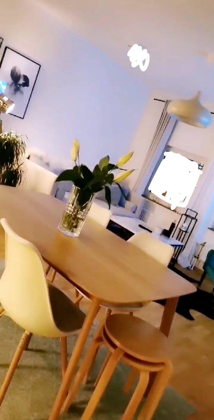 Mysig central lägenhet