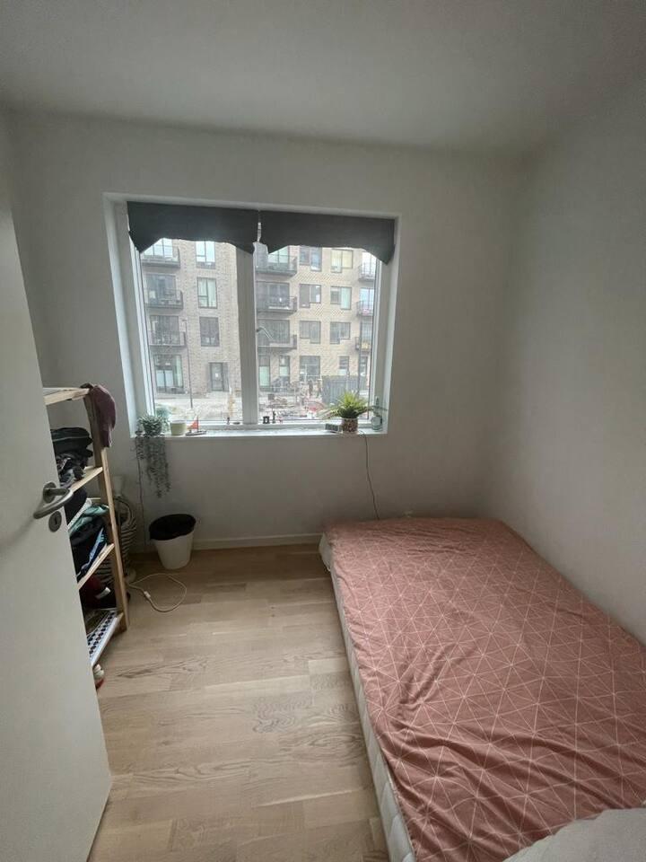 Hyggelig room