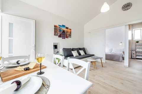 Apartmani OPG Dragoslavić - Apartman 2 Franko 2+2