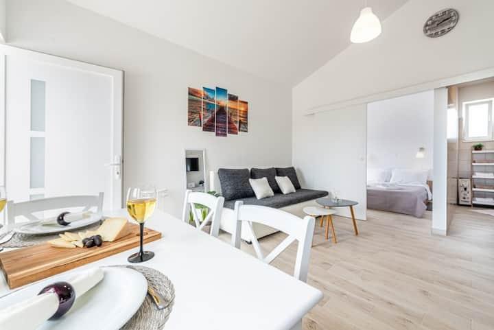Odmor i uživanje - Apartman 2