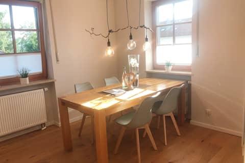 Apartment Wohlfühlplatzl - urgemütlich & ruhig