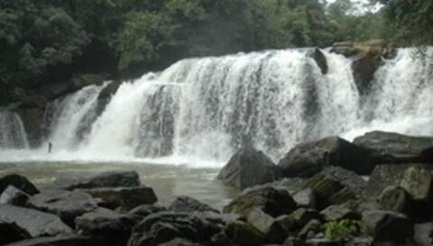 Mookanamane Falls Retreat by LEAF