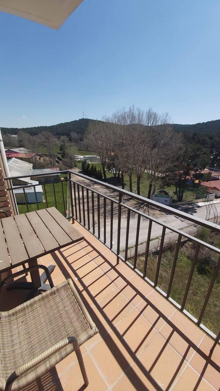 Alojamiento con Encanto en la Sierra de Pinares