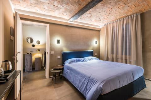 TORRE 13 - Suite Lanfranco