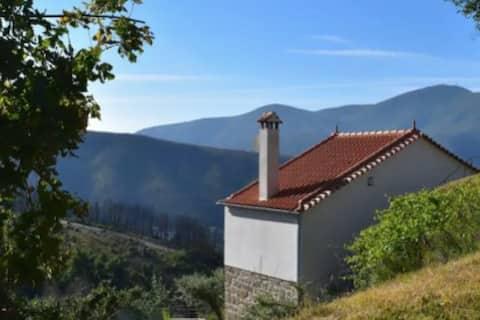 Fjellflukt med fantastisk utsikt: Casa Figo