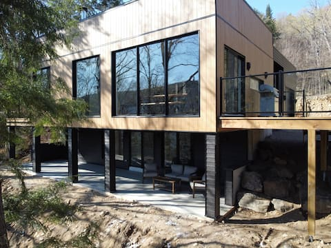Chalet le Horama