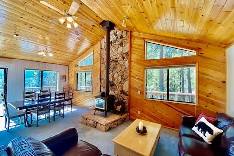 New Listing! Cold Springs Vista