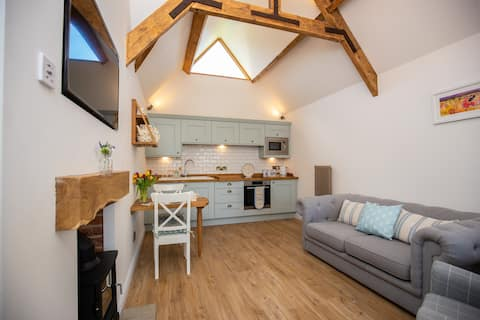 Exclusive Holiday Accommodation - Bancroft Cottage