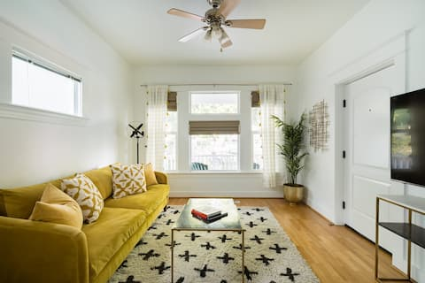Spacious 1 Bedroom in the Heart of Mississippi