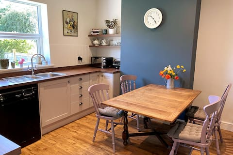 Redfern Cottage: Newly Refurbished Country Cottage