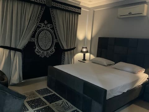 Executive One Bedroom Apartment in Bahria Town