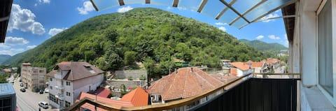 Belladonna - dom z pięknym widokiem